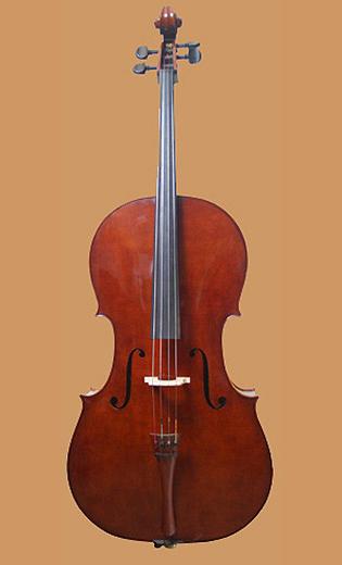 Stradivarius cello