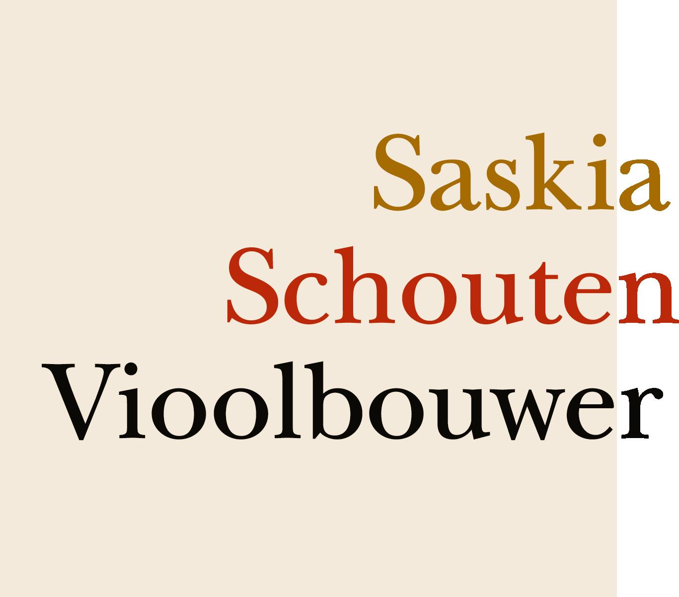saskiaschouten.nl